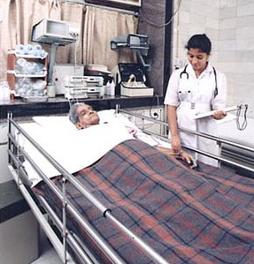 Krishna Cardiac Care Centre